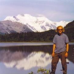 Camper Van Guru Steve Lumley