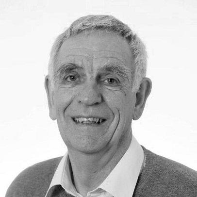 Prof Mike Revitt