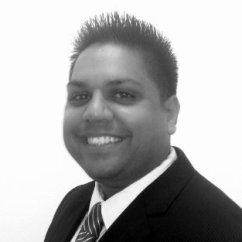 Middlesex alumnus Jay Vekaria