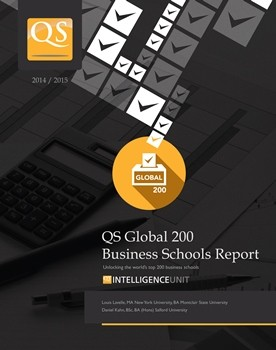 QS Global 200 Report
