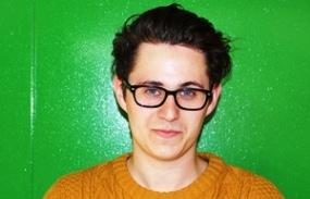BA Theatre Arts graduate Daniel Thompson