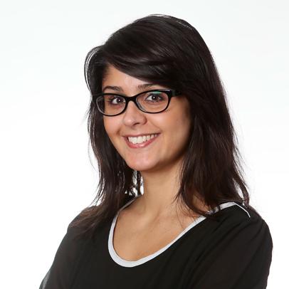 Dr Parisa Dashtipour