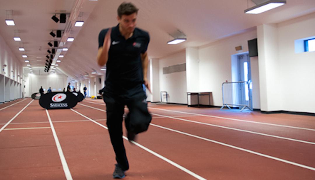 Sport Performance Analysis MSc   Middlesex University London