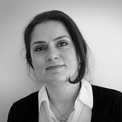 Dr Homeira Shayesteh
