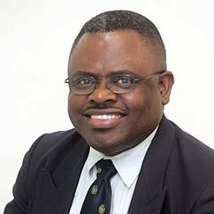 Dr Ignatius Ekanem