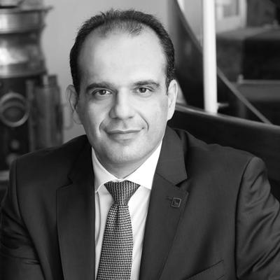 Dr Efthimios Poulis