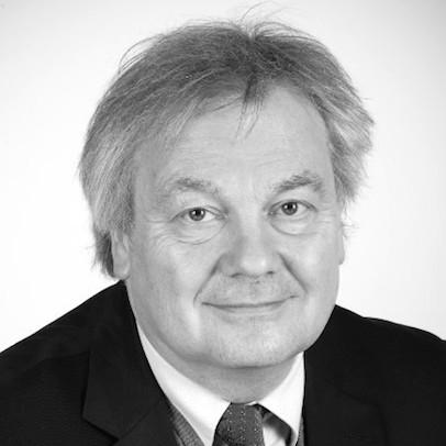Prof Paul Gibbs