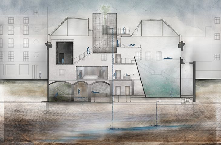 Interior architecture ba honours middlesex university london - Interior architecture online degree ...