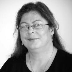 Mary Hartog