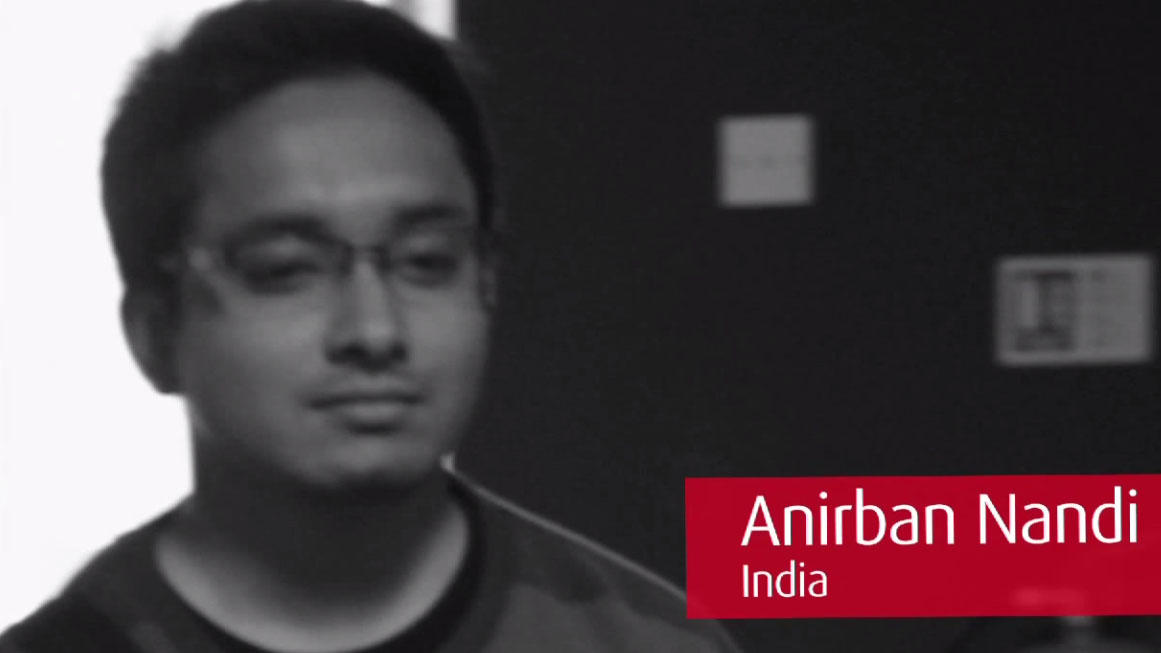 Anirban Nandi