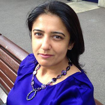 BSc Psychology alumna Gurnam Selvarajah