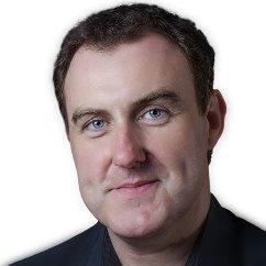 Mike Hackett