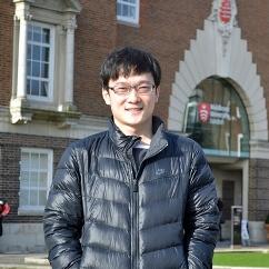 Hailong Jiang