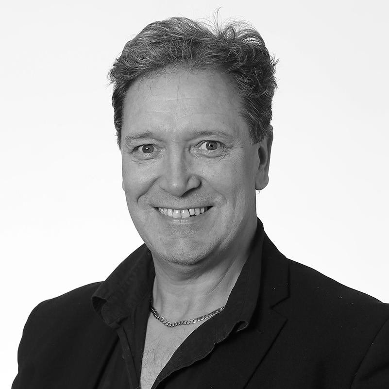 Dr Melvyn Evans