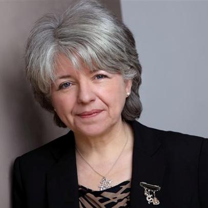 Annette Fillery-Travis profile image