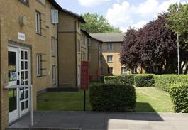 middlesex halls residence hall university accommodation platt london