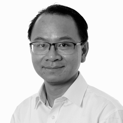 Dr Tuan Le