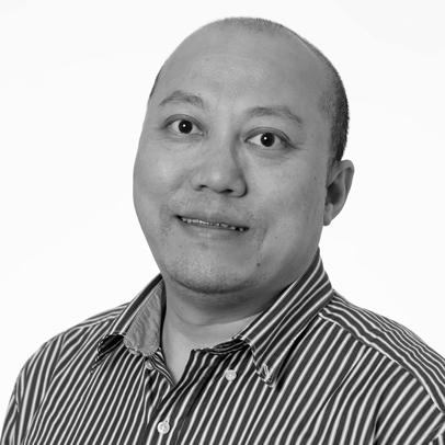 Dr Xiaochun Cheng