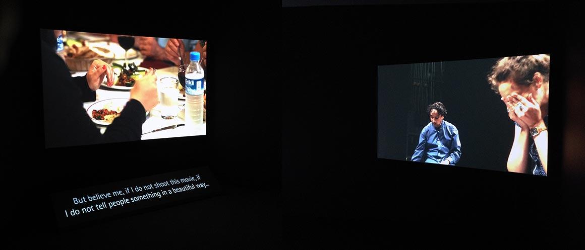 Ergin Çavuşoğlu - Guggenheim Exhibition-Thumb