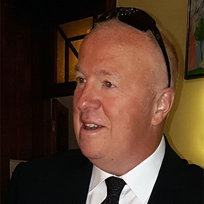 Prof Paul Cobley