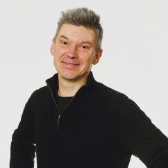 Prof Michael Traynor