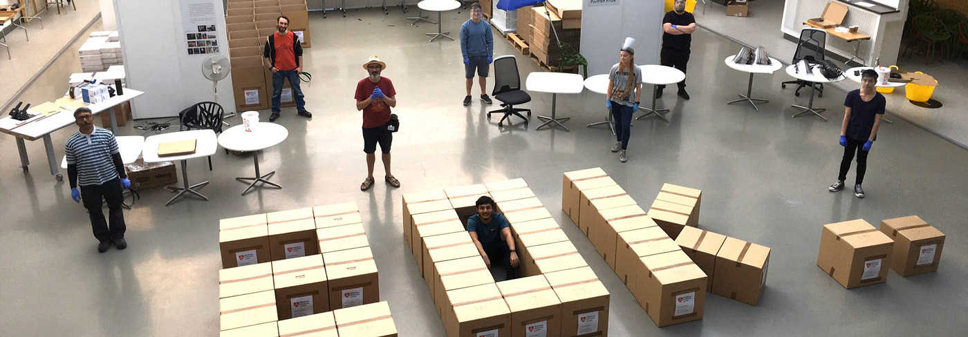 MDX staff with 20 k spelled in boxes