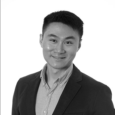 Dr Junyan Li