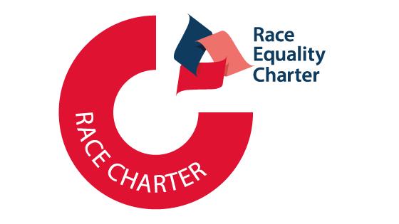 Advance HE Race Equality Charter logo