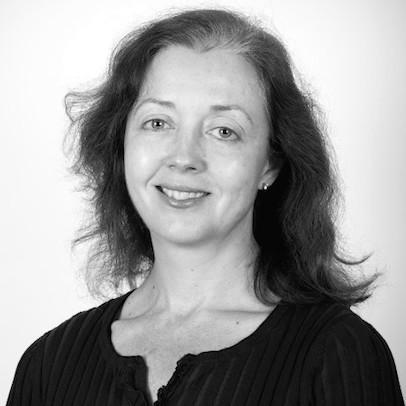Mrs Alison Broughton