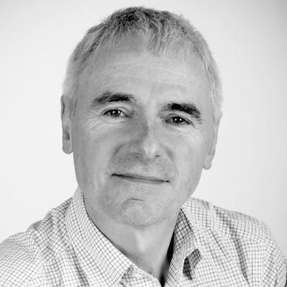 Mr Keith Buckland