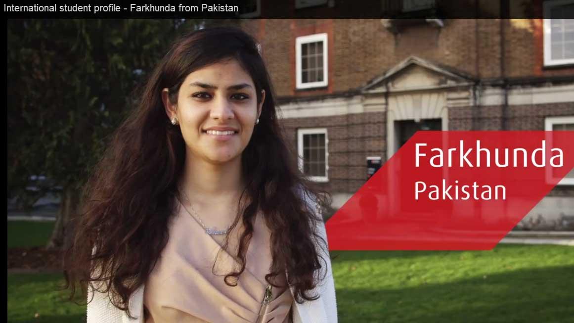 Farkhunda Anis