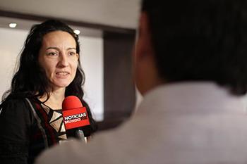 Dr Elvira Dominguez-Redondo