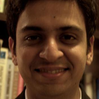 Anand Beria
