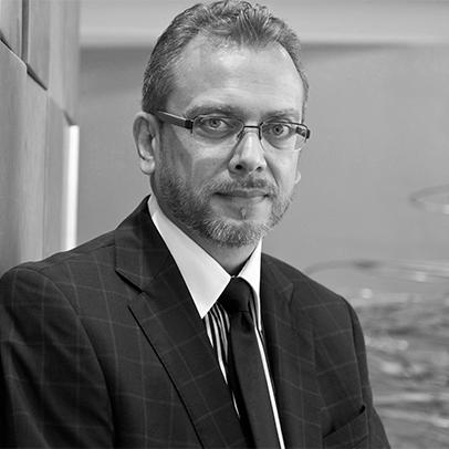 Prof Thomas Lange