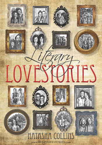 Literary Lifestories poster