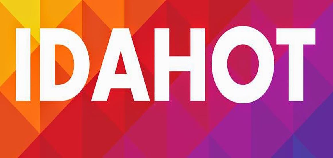 IDAHOT Logo