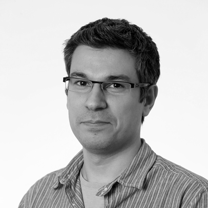 Dr Nikos Gkorogiannis