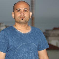 Mohamed Tabrez Shaikh