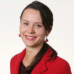 Dr Letitia Slabu