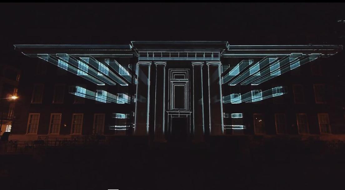 Creative technology ma msc middlesex university london for Tech house london
