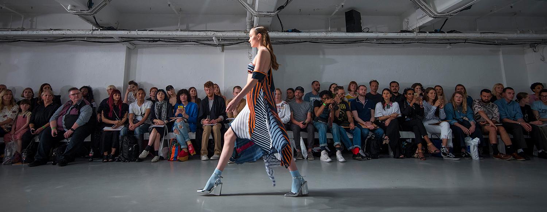 Fashion Courses Middlesex University London