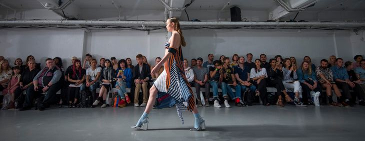 Fashion Courses Middlesex University London