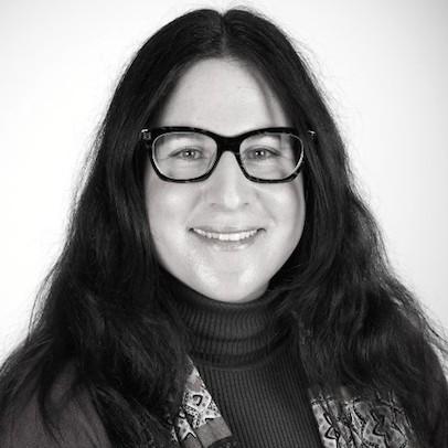 Dr Anastasia Christou