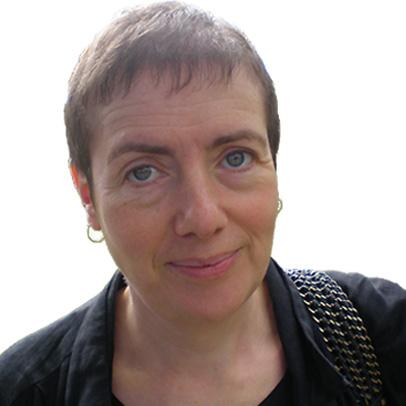 Dr Katy Deepwell