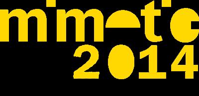 Mimetic Fest 2014 logo