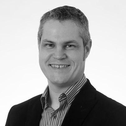 Prof Matt Jones