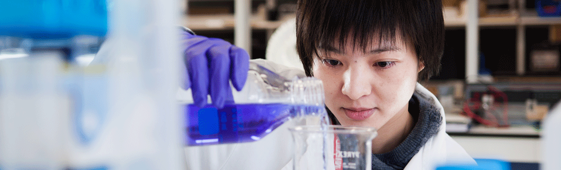 Foundation Year in Biology and Biomedical Sciences