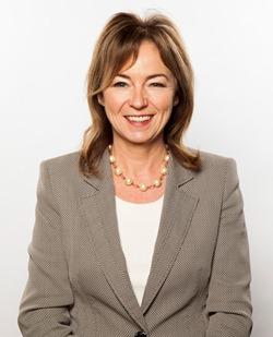 Vanda Murrary OBE