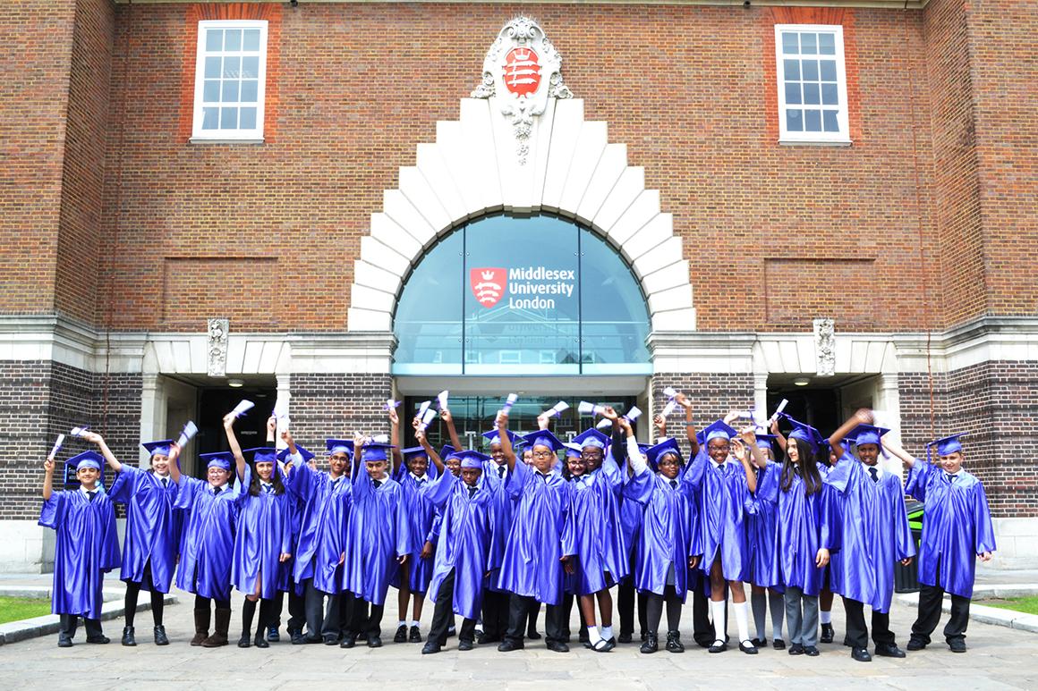 Raynham Primary Children's University