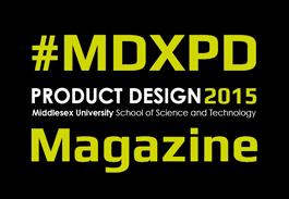 MDXPD Magazine thumbnail